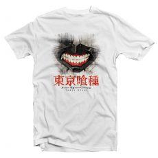 Tokyo Ghoul Tričko Gantai Velikost S