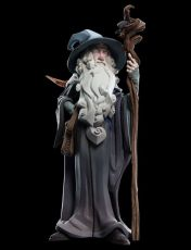Lord of the Rings Mini Epics vinylová Figure Gandalf The Grey 12 cm