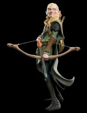 Lord of the Rings Mini Epics vinylová Figure Legolas 12 cm