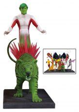 Teen Titans Multi-Part Soška Beast Boy 20 cm (Part 3 of 7)