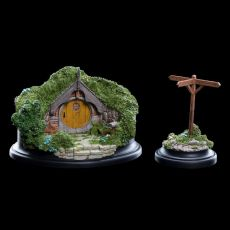 The Hobbit An Unexpected Journey Soška 5 Hill Lane 9 cm
