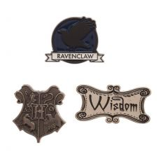 Harry Potter Havraspár Lapel Pin Set 3-Pack