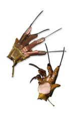 Nightmare On Elm Street 1984 Replika 1/1 Freddy's Glove