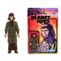 Planet of the Apes ReAction Akční Figure Zira 10 cm