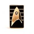 Star Trek Discovery Replika 1/1 Magnetic Cadet Odznak