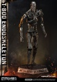 Terminator Soška 1/2 T-800 Endoskeleton 105 cm