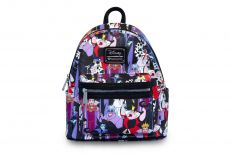 Disney by Loungefly Batoh Villains AOP