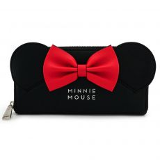 Disney by Loungefly Peněženka Minnie (Ears & Bow)
