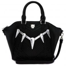 Marvel by Loungefly Kabelka Bag Black Panther Cosplay (Black Panther Movie)