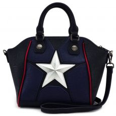 Marvel by Loungefly Kabelka Bag Captain America Cosplay