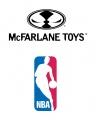 NBA 2K19 Akční Figure Series 1 James Harden (Houston Rockets) 15 cm