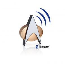 Star Trek TNG Bluetooth Communicator Odznak 5 cm