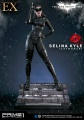 The Dark Knight Rises Sochy Catwoman & Catwoman Exclusive 80 cm Sada (3)