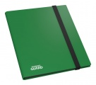 Ultimate Guard Flexxfolio 160 - 8-Pocket Green