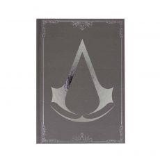 Assassins Creed Poznámkový Blok Logo