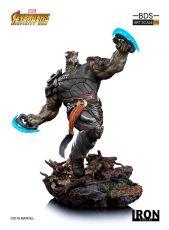Avengers Infinity War BDS Art Scale Soška 1/10 Cull Obsidian 39 cm