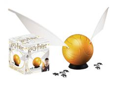 Harry Potter 3D Puzzle Golden Snitch (84 pieces)