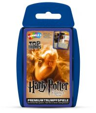 Harry Potter and the Half-Blood Prince Top Trumps Německá Verze