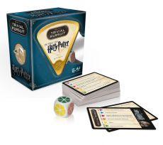 Harry Potter Board Game Trivial Pursuit Německá Verze