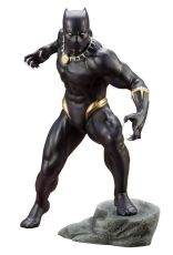 Marvel ARTFX+ PVC Soška 1/10 Black Panther 17 cm