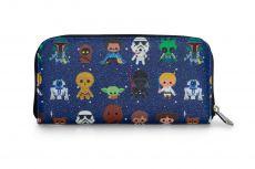 Star Wars by Loungefly Peněženka Baby Character Print