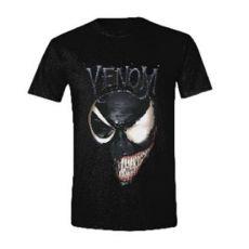 Venom Tričko 2 Faced Velikost M