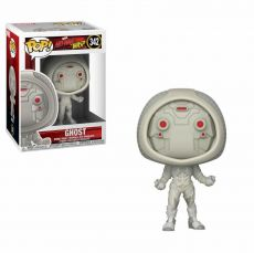Ant-Man and the Wasp POP! Movies Vinyl Figurka Ghost 9 cm