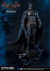 Batman Arkham Knight Soška 1/3 Batman Battle Damage Verze 86 cm