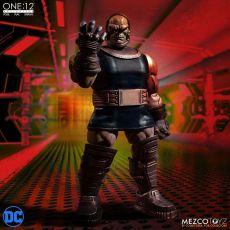 DC Comics Light-Up Akční Figure 1/12 Darkseid 20 cm