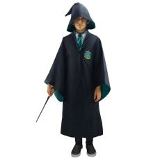 Harry Potter Kids Wizard Robe Zmijozel
