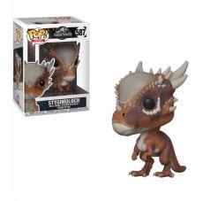 Jurrasic World 2 POP! Movies Vinyl Figurka Stygimoloch 9 cm