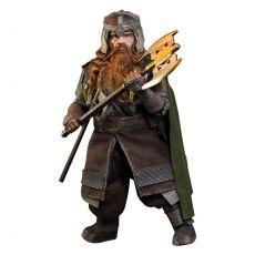 Lord of the Rings Akční Figure 1/6 Gimli 20 cm