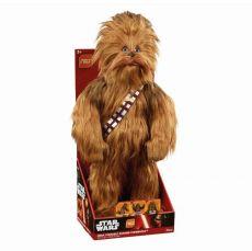 Star Wars Mega Poseable Talking Plyšák Figure Roaring Chewbacca 61 cm Anglická Verze