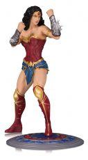 DC Core PVC Soška Wonder Woman 22 cm