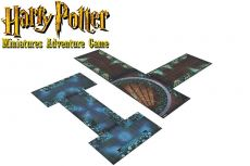 Harry Potter Adventure Pack Ministry of Magic Anglická Verze