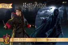 Harry Potter Akční Figure 2-Pack 1/8 Dementor & Harry Potter 16-23 cm