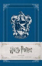 Harry Potter Ruled Poznámkový Blok Havraspár