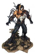 Marvel Comic Gallery PVC Soška Venom 23 cm