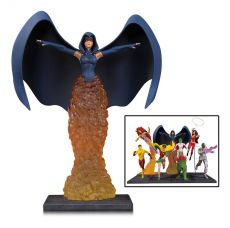 Teen Titans Multi-Part Soška Raven 27 cm (Part 7 of 7)