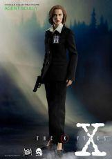 The Akta X Akční Figure 1/6 Agent Scully 28 cm
