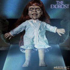 The Exorcist Mega Scale Akční Figure with Sound Feature Regan MacNeil 38 cm