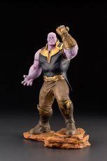 Avengers Infinity War ARTFX+ PVC Soška 1/10 Thanos 28 cm