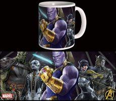 Avengers Hrnek Black Order