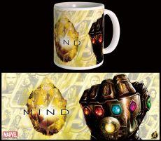 Avengers Hrnek Mind Stone
