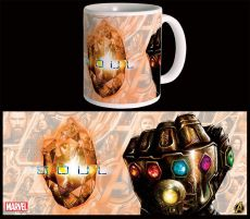 Avengers Infinity War Hrnek Soul Stone