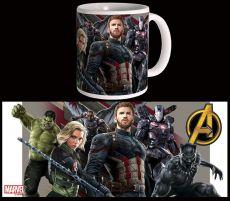 Avengers Hrnek Wakanda Battle