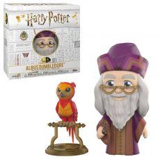 Harry Potter 5-Star Vinyl Figure Dumbledore 8 cm