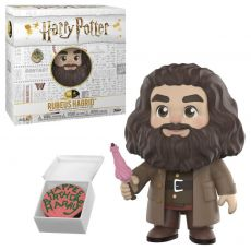 Harry Potter 5-Star Vinyl Figurka Hagrid 8 cm