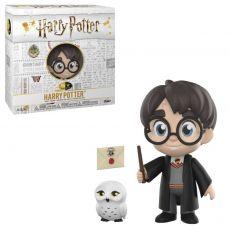 Harry Potter 5-Star Vinyl Figure Harry 8 cm