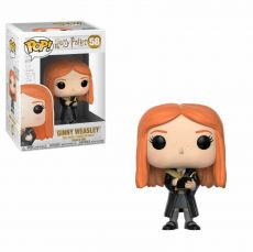 Harry Potter POP! Movies vinylová Figure Ginny Weasley (Diary) 9 cm